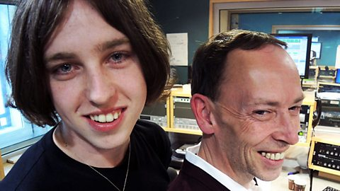 Image for Catfish and The Bottlemen chat to Lammo