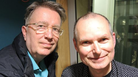 Image for Tom Robinson interviews John Parish