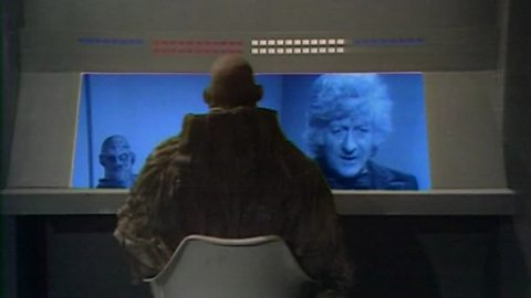 Image for Death to the Daleks: Part 4