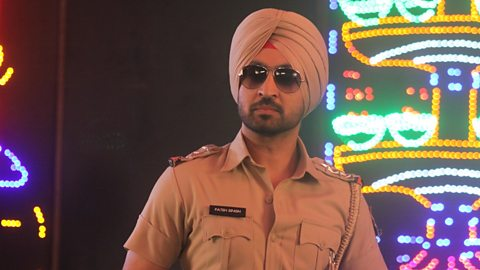 Image for Diljit Dosanjh
