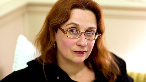 Image for Audrey Niffenegger on Bookclub