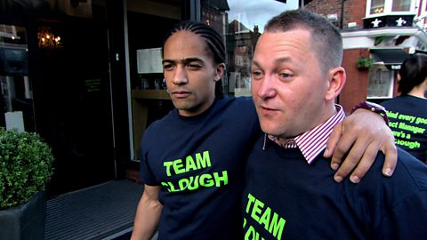 Image for The Final Five Preview: Team Clough
