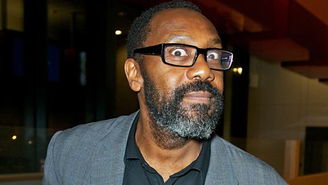 Image for Lenny Henry chats to Simon Mayo