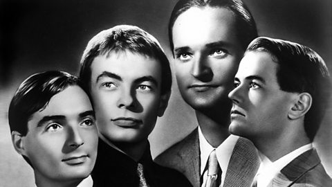 Kraftwerk: We Are the Robots