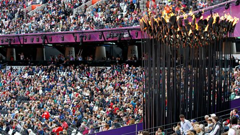 Image for London 2012: A Year On. Day Two: Participation.