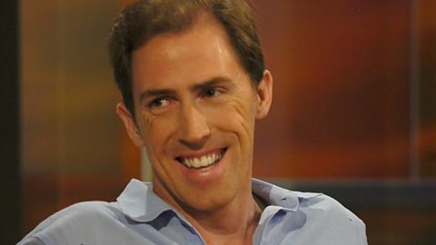Image for Rob Brydon: One Song to the Tune of Another