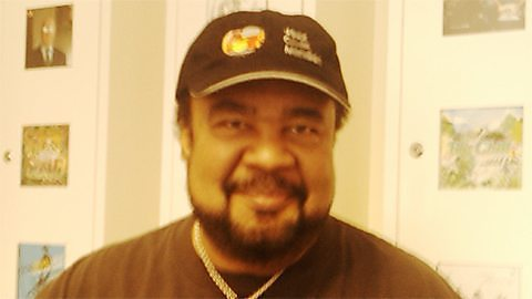 Image for George Duke Interview from 2010