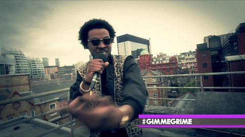 Image for #GimmeGrime - Jamkay