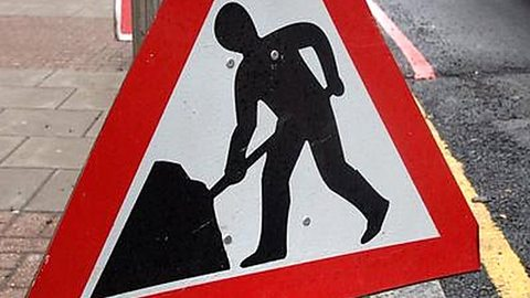 Image for Telford & Wrekin Council defends Wellington roadworks