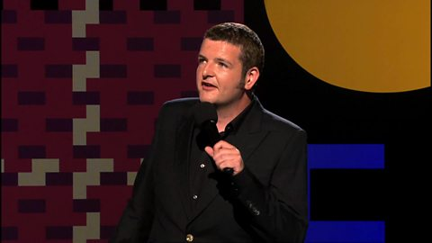Image for Kevin Bridges kicks off Edinburgh Comedy Fest Live