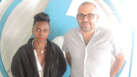Image for Morcheeba interview