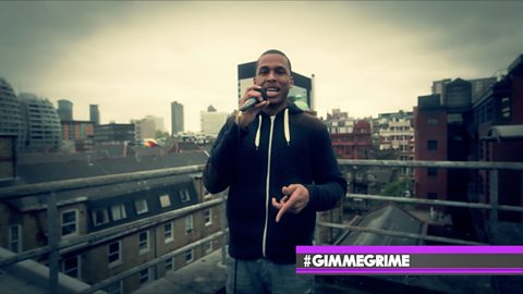 Image for #GimmeGrime - Voltage
