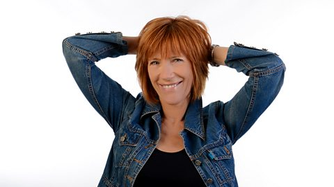Image for Kiki Dee on how she got her professional name