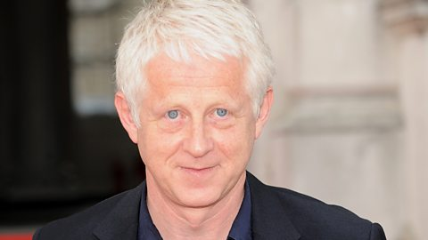 Image for Richard Curtis set to retire?