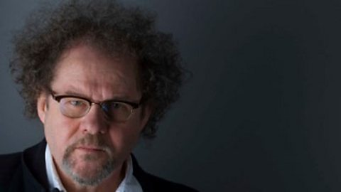 Image for Mike Figgis on Ennio Morricone