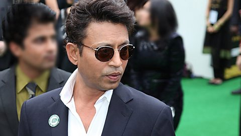 Image for Irrfan Khan on 'The Lunchbox'