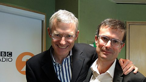 Image for Robert Peston: What Makes Us Human?
