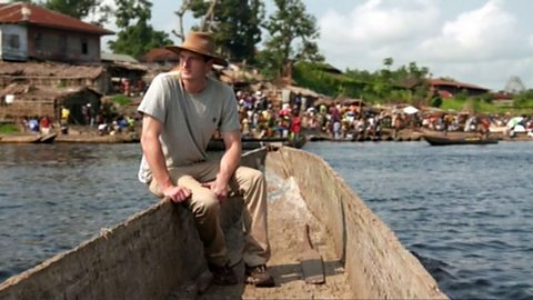 Image for Dan Snow travels through Congo