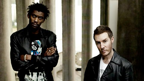 Bristol 6 Mix Special: Tricky and Massive Attack