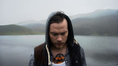 Image for Going Home by Asgeir