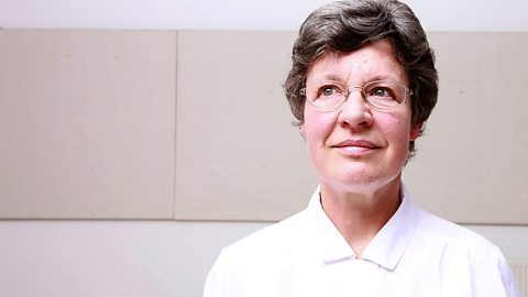 Image for Jocelyn Bell Burnell on being denied a Nobel Prize