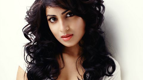 Image for Pallavi Sharda talks Besharam