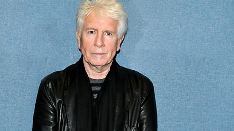 Image for Graham Nash talks to Radcliffe and Maconie