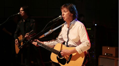Image for Paul McCartney