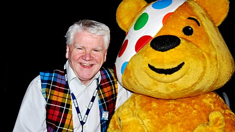 Image for Fraser Falconer for Children in Need