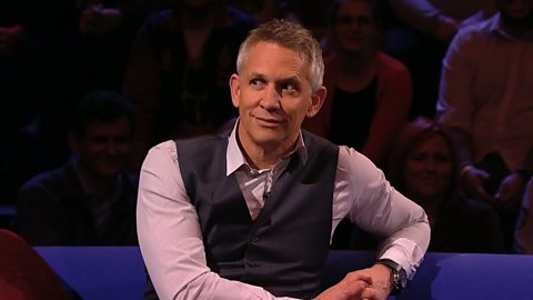 Image for Michael explains the benefits of a younger wife to Gary Lineker