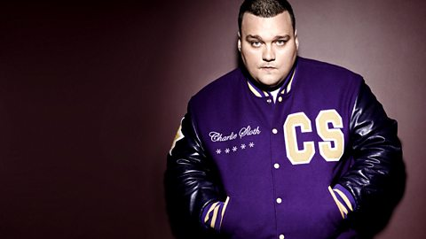Listen live to Charlie Sloth