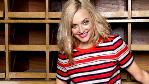 Listen live to Fearne Cotton