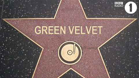 Image for Green Velvet enters the Hall Of Fame