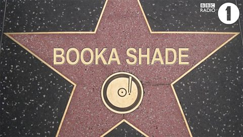 Image for Booka Shade - Hall of Fame