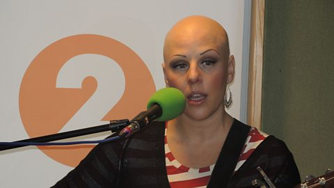 Image for Nell Bryden in session