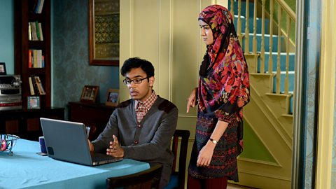 Image for Catch-Up: Monday 10th February 2014