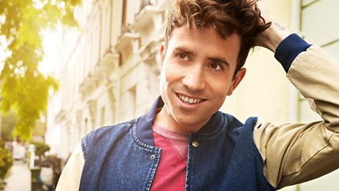 Listen live to The Radio 1 Breakfast Show with Nick Grimshaw