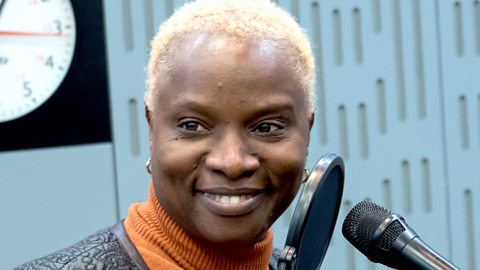 BBC Radio 3 - Lopa Kothari with Angelique Kidjo and <b>Thierry Vaton</b> - World on <b>...</b> - p01s22xq