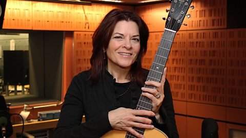 Image for Rosanne Cash: personal journeys in the Deep South