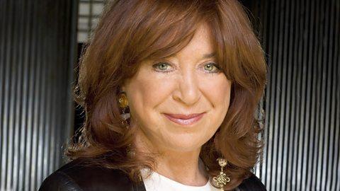 BBC Radio Scotland - The Janice Forsyth Show, 10/06/2014, Lilian MacDonald - Never Be Alone (Live) - p020rsl9