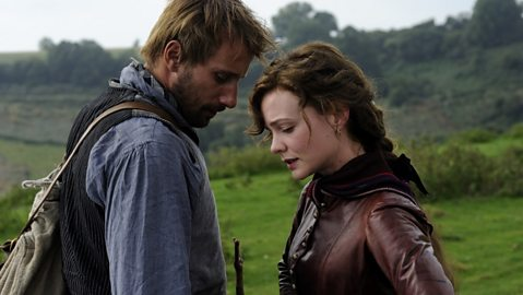 Carey Mulligan, Matthias Schoenaerts, Thomas Vinterberg & David Nicholls talk Far From the Madding Crowd