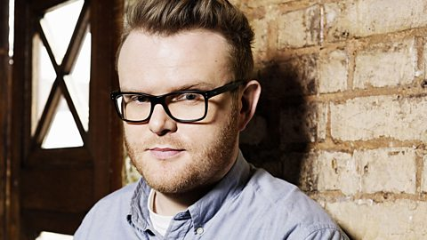 Listen live to Huw Stephens