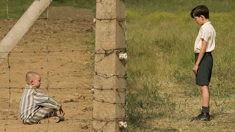 Image result for the boy in the striped pyjamas