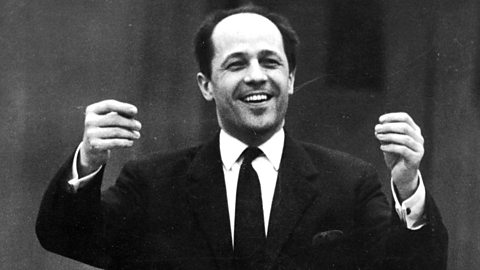 Pierre Boulez at the BBC: Master and Maverick