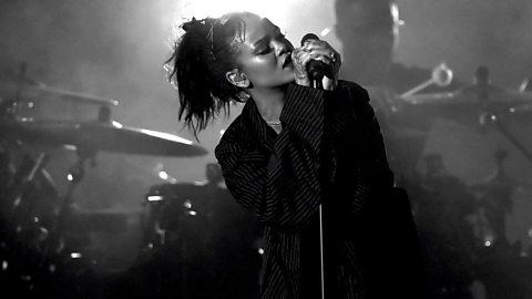 Rihanna - Work (feat. Drake)