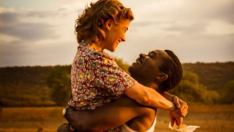 A United Kingdom clip