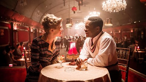 A United Kingdom featurette