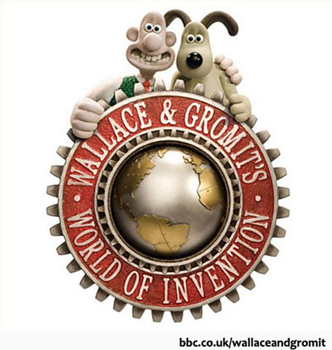 Image: Wallace and Gromit's World of Invention