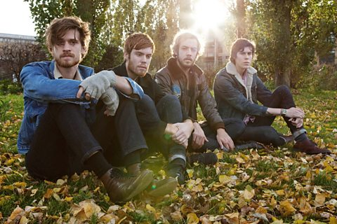So dreamy....Wild Nothing in session