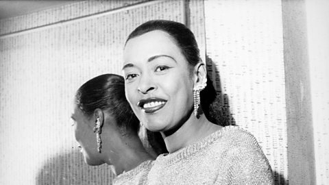 Featured In This Week's Show: Billie Holiday